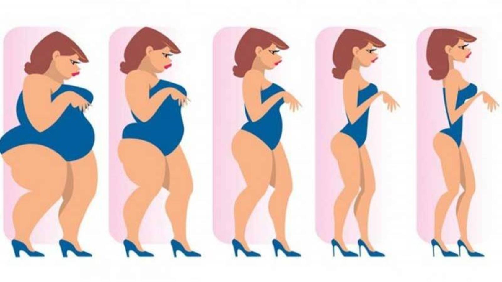 как похудеть на море за 10 дней